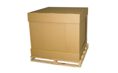 Corrugated Boxes – Heavy Duty