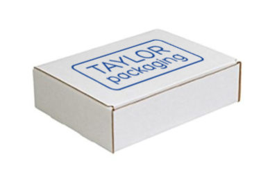 Die Cut Printed Boxes