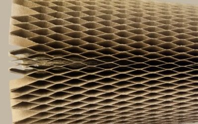 Honeycomb Corrugated