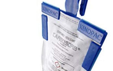 Calcium Chloride Sachets