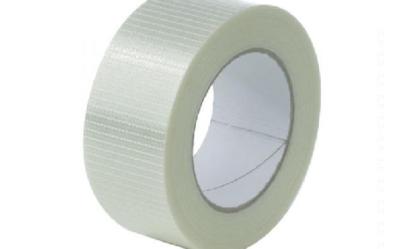 Crossweave Reinforced Tape