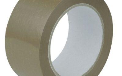 Polypropylene Acrylic Tape