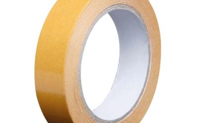 Polypropylene Solvent Tape
