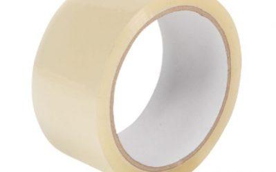 Polypropylene Economy Acrylic Tape