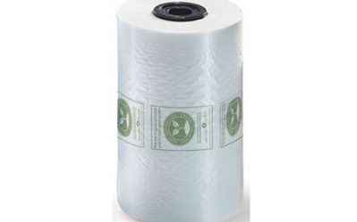 Pacplan® Compostable Pillow Films